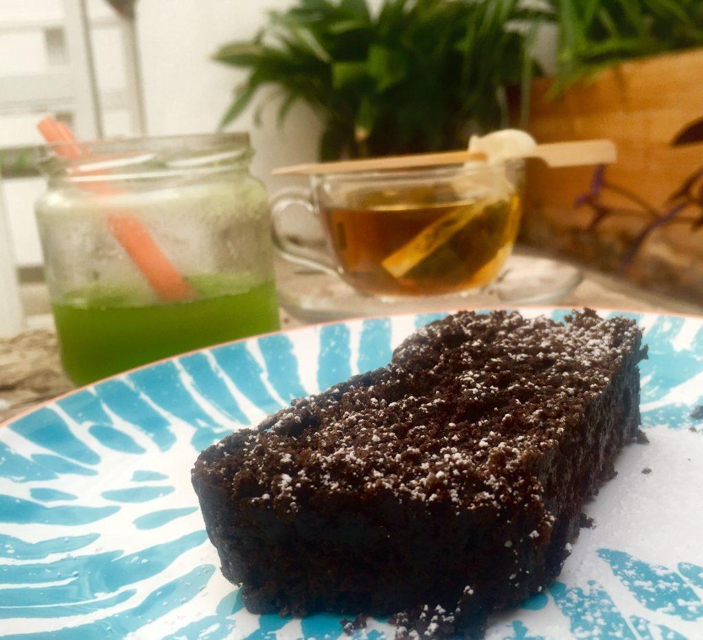 Brownie - Guayoyo
